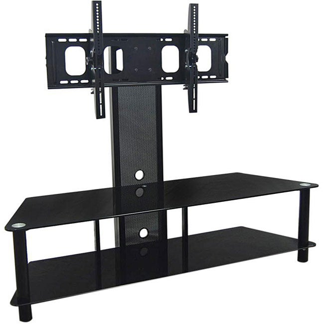 Shop 60 Inch 4 In 1 Tv Stand W Removable Mount 2 Level Free