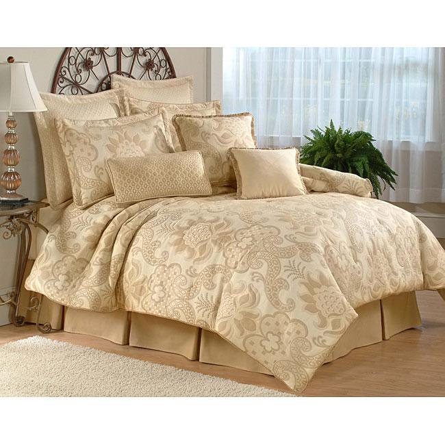 Primavera 9-piece Luxury Comforter Set
