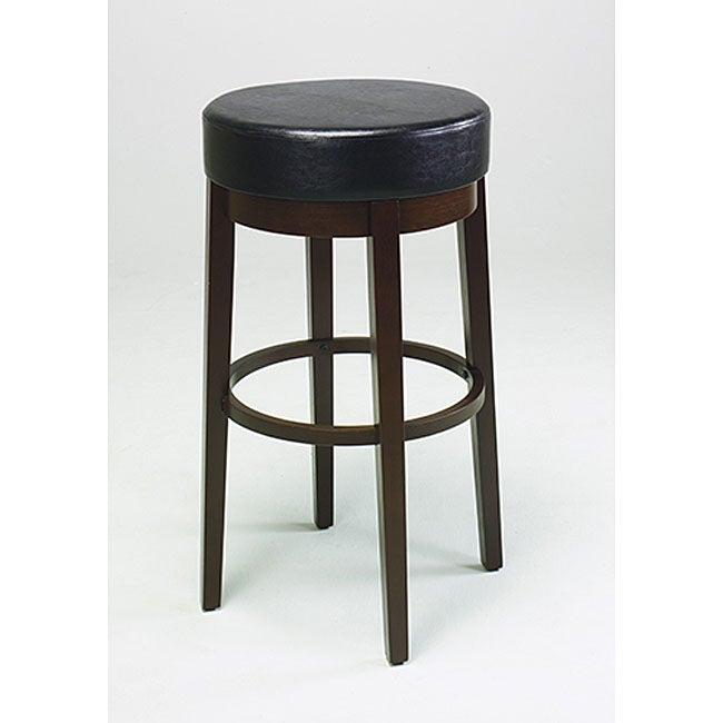 Metro 30 Inch Round Bar Stool Free Shipping Today