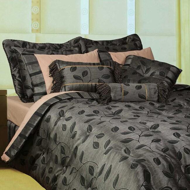 Stockholm 7-piece Oversized Luxury Bedding Set