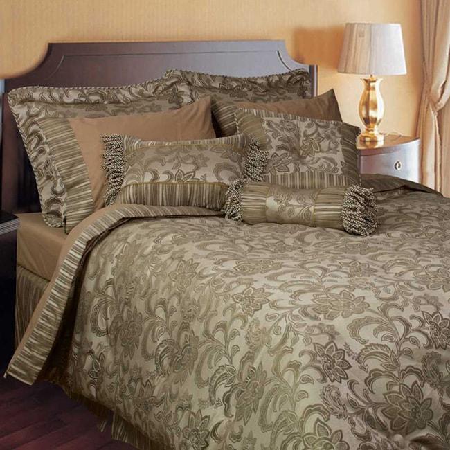 Salzburg 7-piece Oversized Luxury Bedding Set