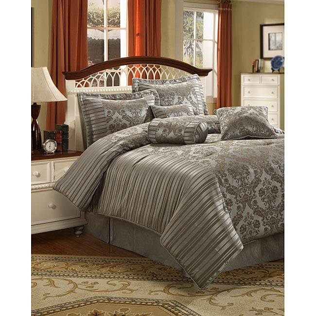 Ashcroft 7-piece Comforter Set