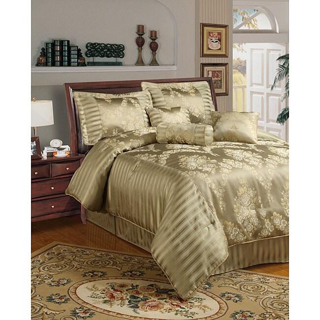 Cortland 7-piece Comforter Set