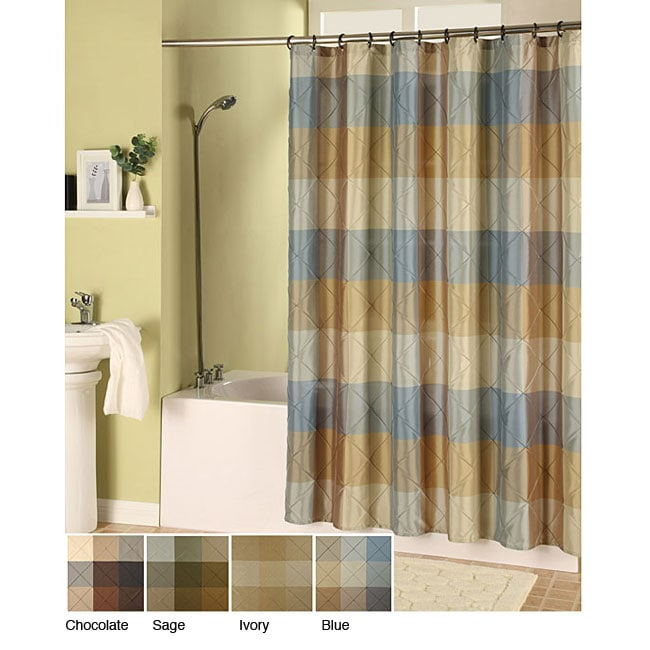 Shop Royal Court Shower Curtain - Free Shipping On Orders Over $45 ...