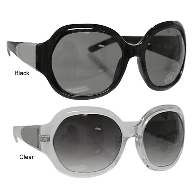 Journee Collection Retro UV400 73437 Sunglasses