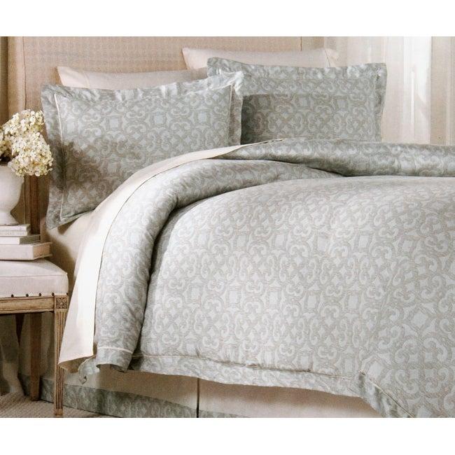 Raymond Waites Windley Luxury 4 Piece Comforter Set