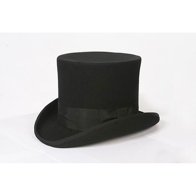Ferrecci Men's Elegant Top Hat