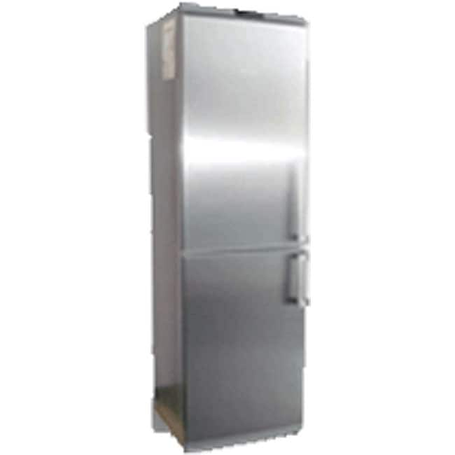 Shop Conserv Tall Narrow Stainless Steel Refrigerator