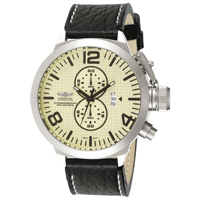 Invicta Men's Corduba Chronograph Watch