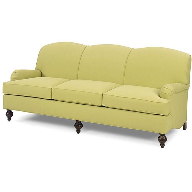 Eco-Friendly Luggage Canvas Timucuan Sofa
