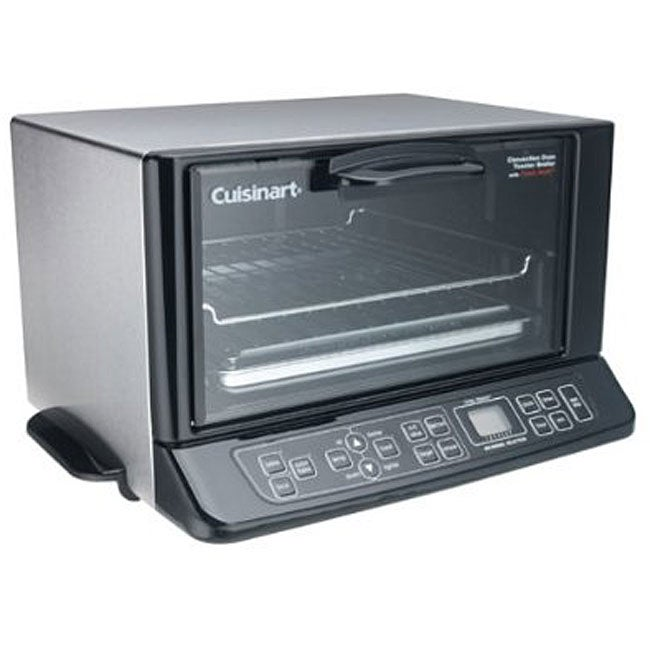 Cuisinart Tob 175bc Convection Toaster Oven Broiler Free