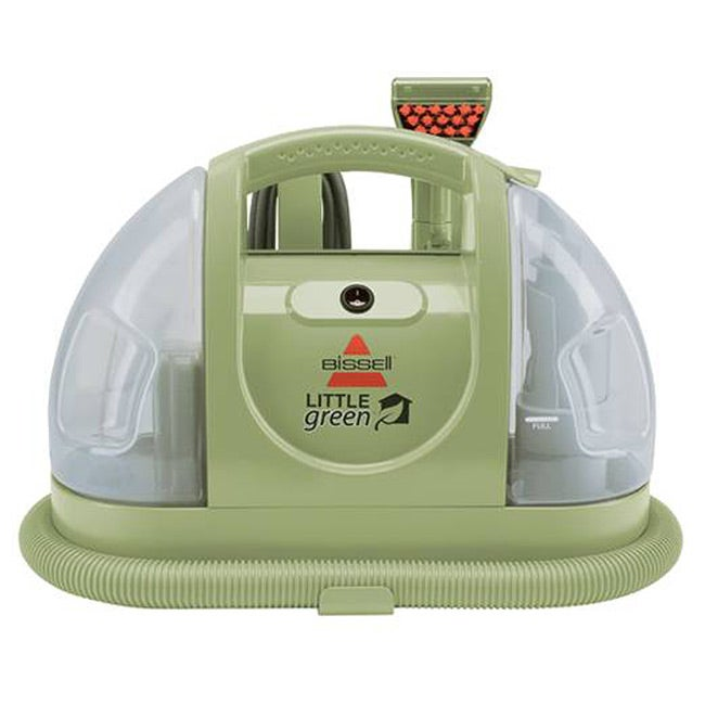 Bissell 1400R Little Green Portable Deep Cleaner (Refurbished)