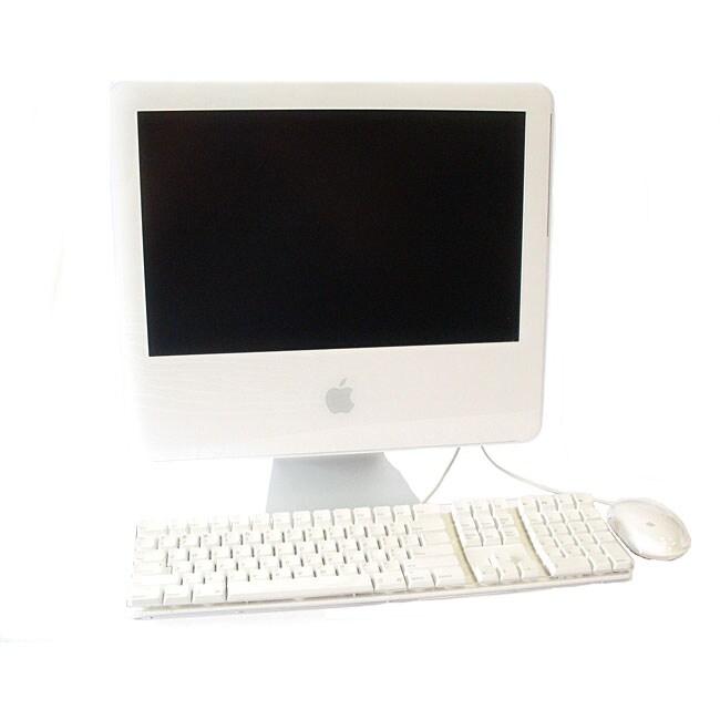 Apple A1058 G5 iMac (Refurbished)