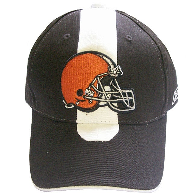 193f9fc7dd5 Shop Reebok Cleveland Browns Sideline Hat - Free Shipping On Orders Over   45 - Overstock.com - 3841513