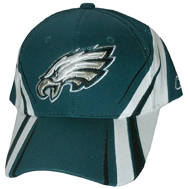 e42040aff6c Shop Reebok Philadelphia Eagles Hat - Free Shipping On Orders Over ...