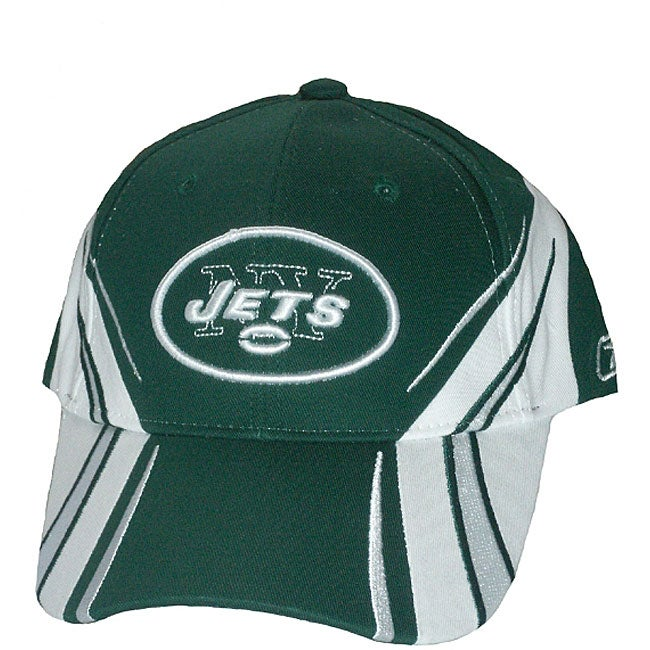 Shop Reebok New York Jets Hat - Free Shipping On Orders Over  45 ... e80568470c8
