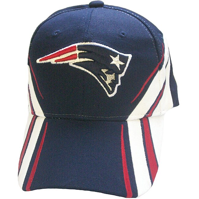 447f1c8a2ce Shop Reebok New England Patriots Hat - Free Shipping On Orders Over  45 - -  3842046
