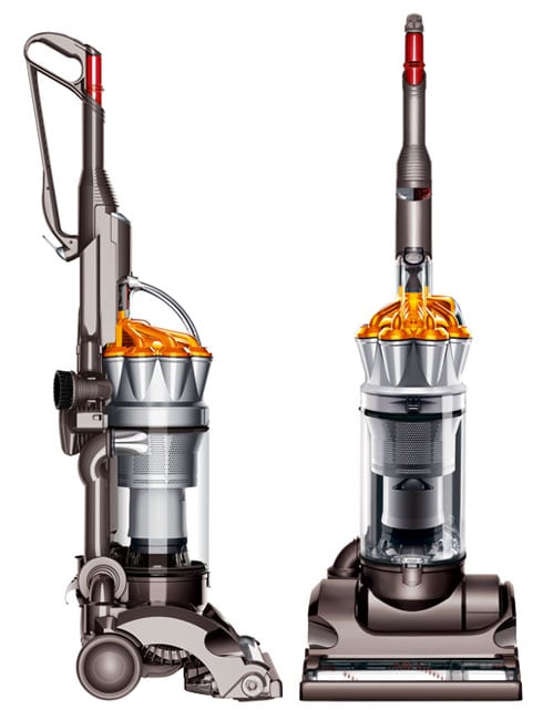 Shop Dyson Dc17 All Floors Cyclone Vacuum Cleaner