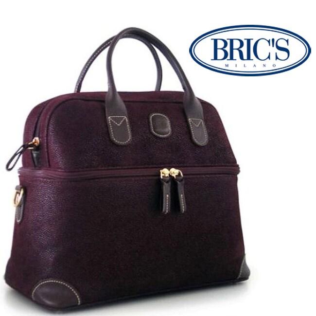 Brics Tuscan Cosmetic Tote Bag