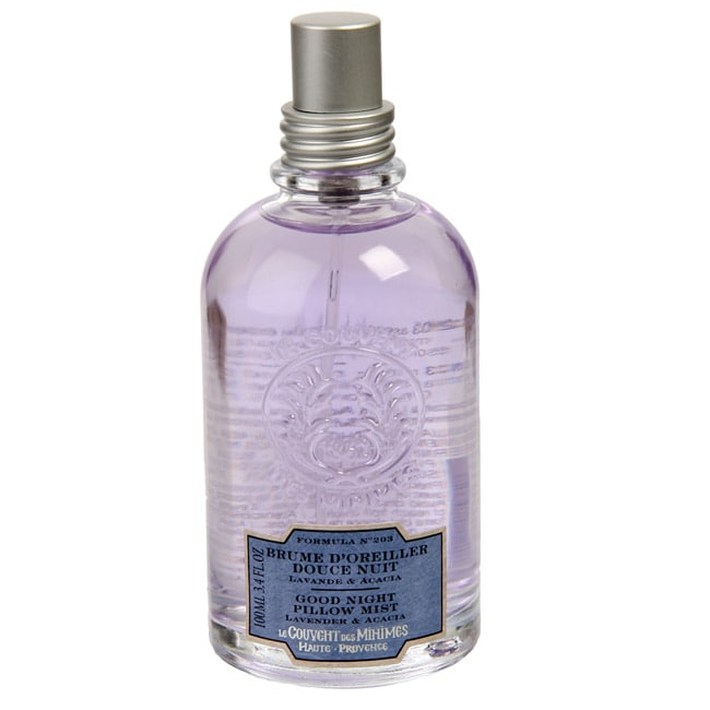 Le couvent des minimes lavender and acacia 3 4 oz pillow mist pack of 2 f - Le couvent des minimes ...