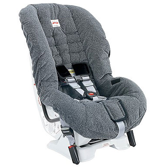 Britax Marathon Car Seat In Granite Free Shipping Today 3864840