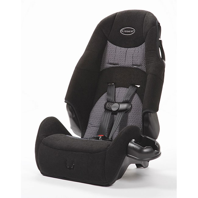 Cosco Juvenile High Back Tissage Booster Car Seat Free