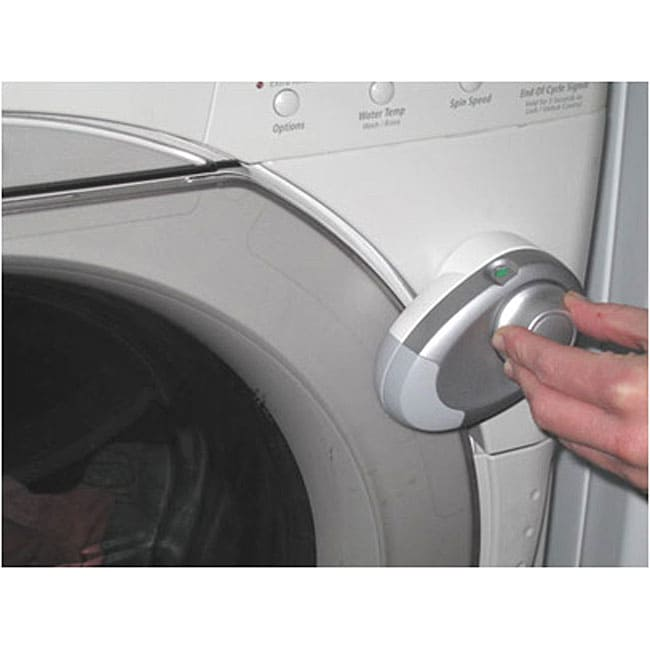 Shop Safety 1st Prograde Front Loader Washer Dryer Lock