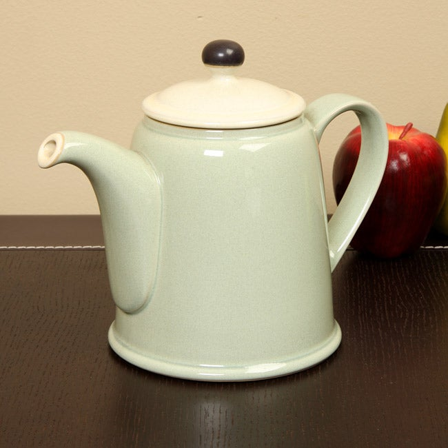 Denby Energy Teapot Free Shipping Today Overstock Com