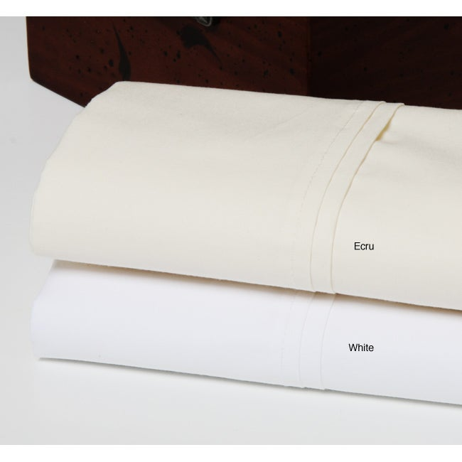 Hotel Fine Linens 500 Thread Count Percale Sheet Set Free Shipping On Orders Over 45 3871000