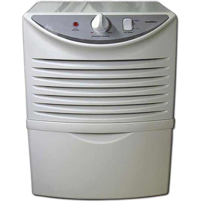 Goldstar DH305 30-pint Dehumidifier (Refurbished)