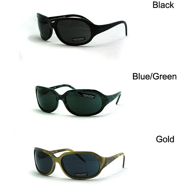 1758995552e4a8 Shop Costume National 60 S Women s Sunglasses - Free Shipping On Orders  Over  45 - Overstock - 3871128