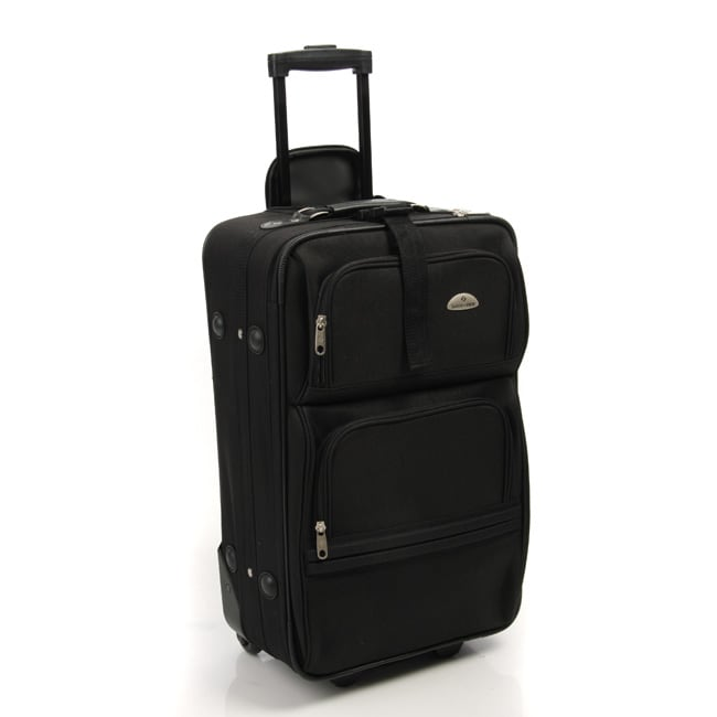 Samsonite 22 Inch Carry On Upright Free Shipping Today