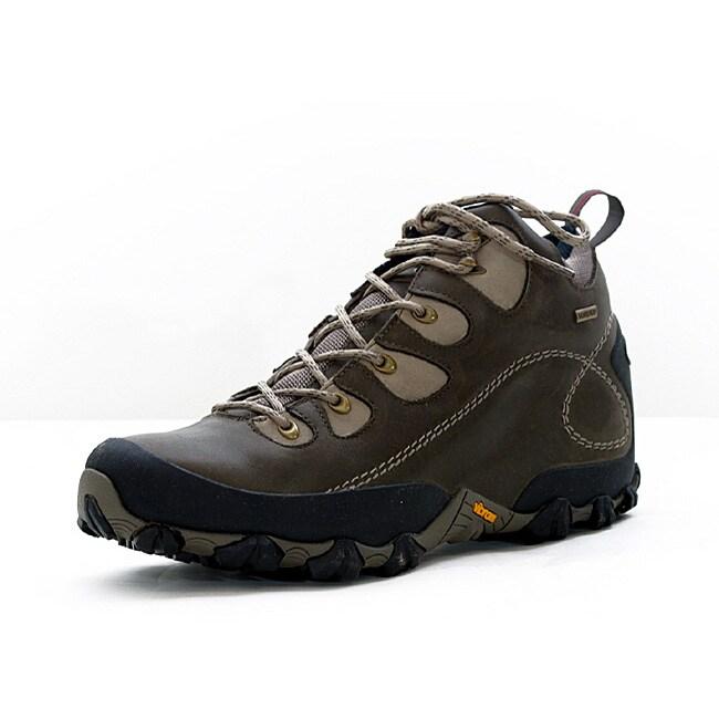 Patagonia Nomad GTX Gore-Tex Men's Hiking Shoes