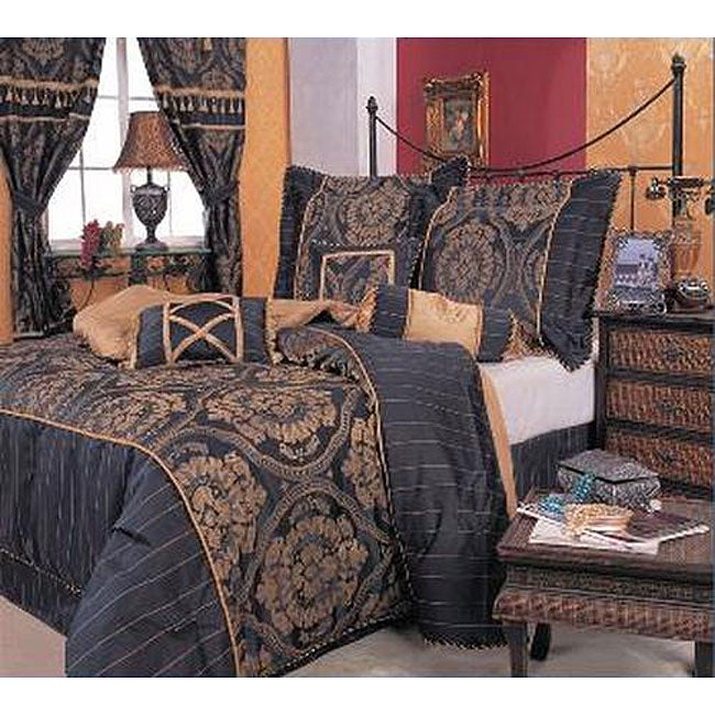 Ramon 7-piece Luxury Comforter Set