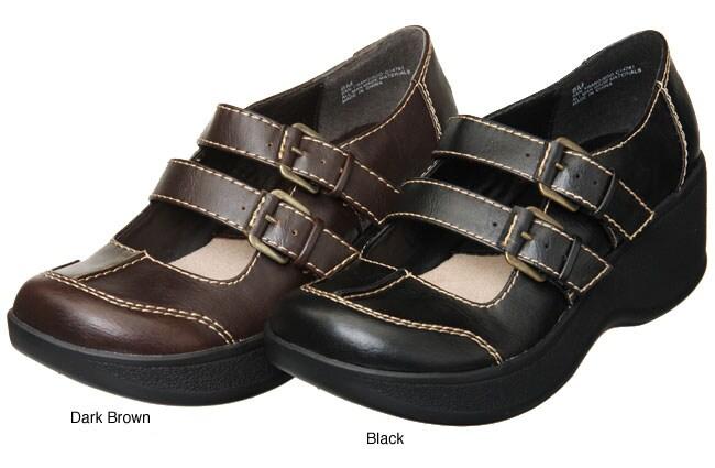 MIA Women's 'San Francisco' Mary Jane Shoes
