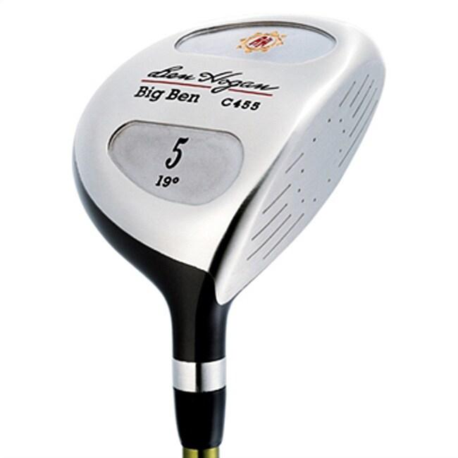 Shop Ben Hogan C455 Fairway Wood Golf Club Free Shipping
