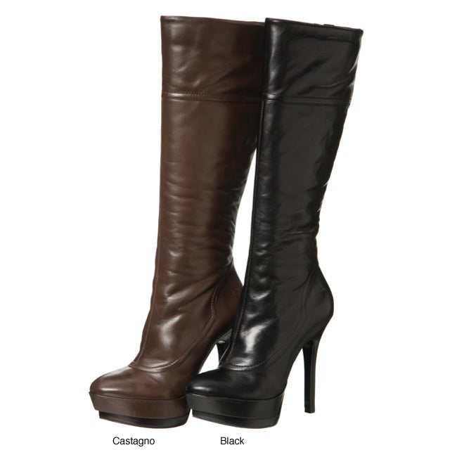 bronx s gossip knee high boots free shipping