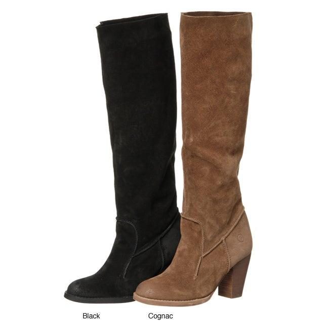 official photos 9e6e4 6fd12 Bronx Women's 'Yannick' Tall Boots