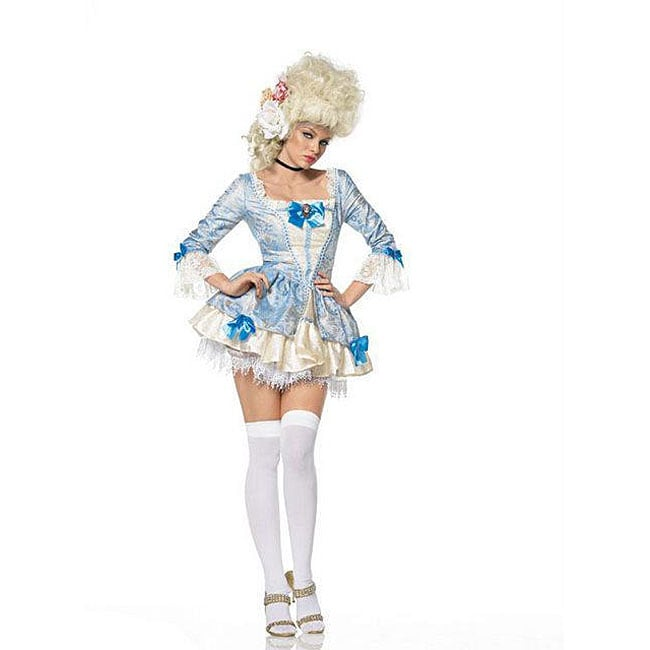 Leg avenue sexy lady marie antoinette costume free shipping today