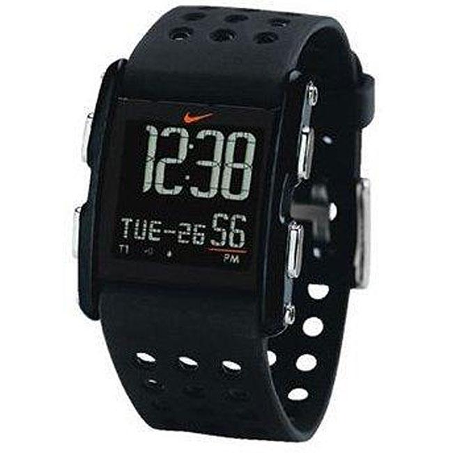 Nike Torque Si Men S Training Watch Free Shipping Today
