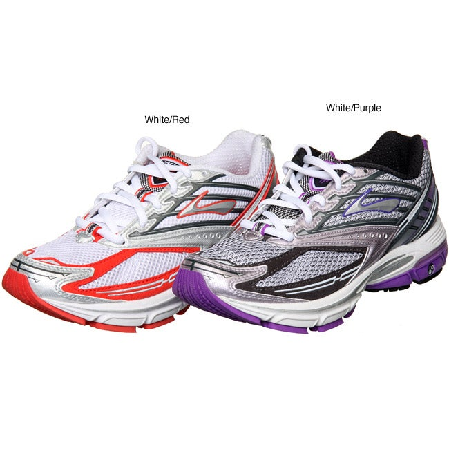 725df70deea Shop Brooks Women s  Glycerin 6  Running Shoes - Free Shipping Today -  Overstock - 3893532