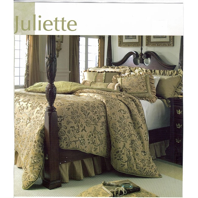 'Juliette' Comforter Set