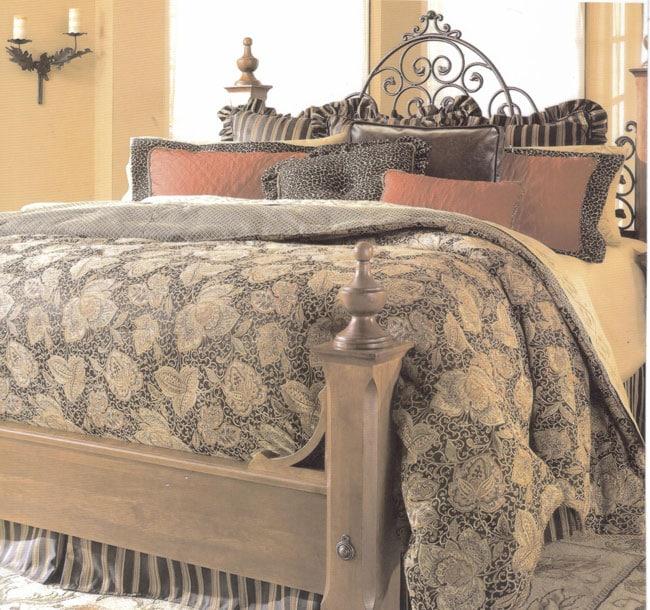 'Christina' Comforter Set