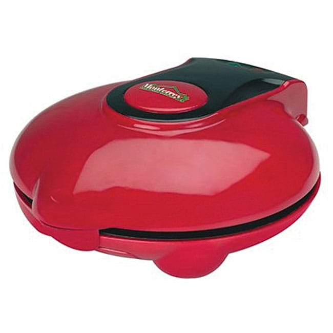 Monterrey nonstick quesadilla maker free shipping on for Bella personal pie maker recipes