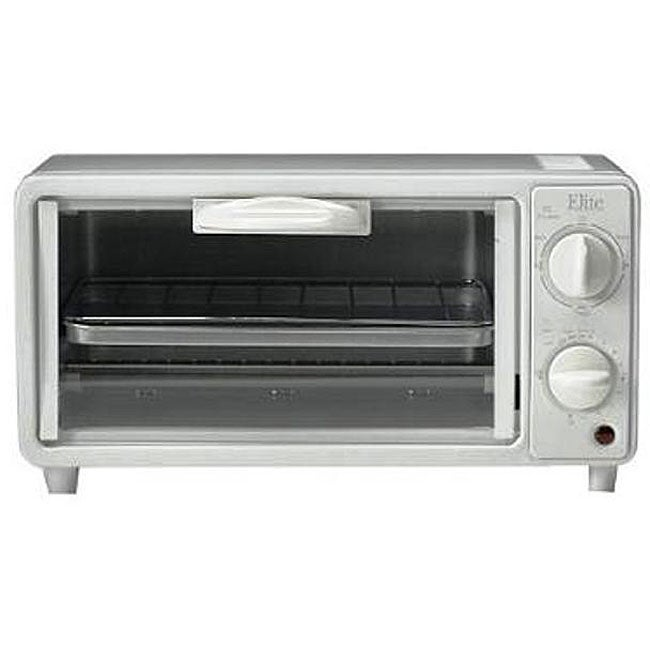Elite Systems Cuisine Two-slice Toaster Oven (Elite Cuisi...