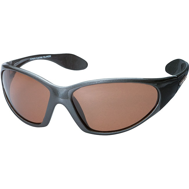 819d6c247a Shop Pepper s FL7305-4 Kastor Polarized Sunglasses - Free Shipping On Orders  Over  45 - Overstock - 3915065