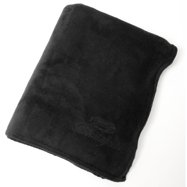 Simmons Beautyrest Embossed Throw Blanket (Set of 2)