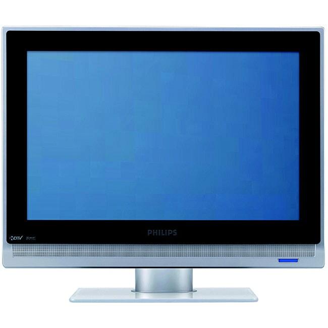 Philips 19PFL5422D/27B 19-inch Widescreen LCD HDTV (Refurbished)
