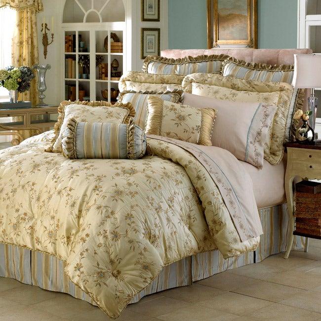 Croscill Chamomile Comforter Set