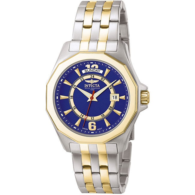 Invicta Men's Sports Day and Date Watch